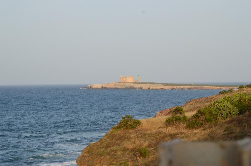 Isola di Portopalo di Capo Passero